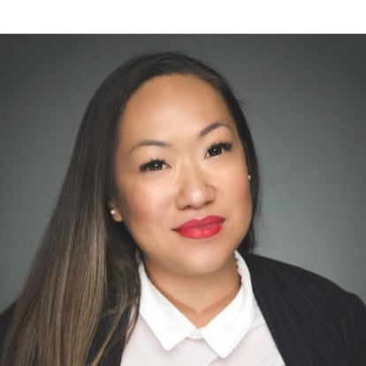 Image of LegacyShield agent Melissa Chin