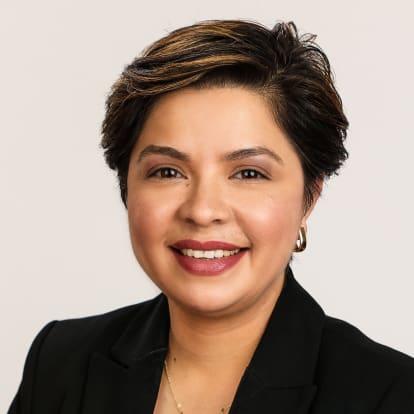 LegacyShield agent Leticia Rivera