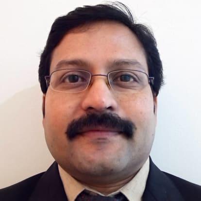 LegacyShield agent Vinay Chathakudath