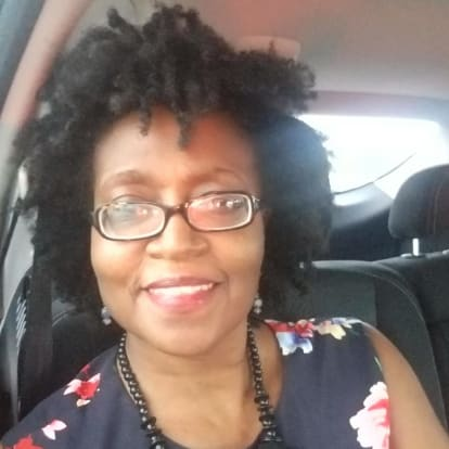 LegacyShield agent Jacqueline Primrose
