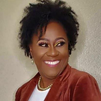 LegacyShield agent Maureen Sadiq