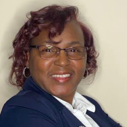 Sherwana Gail Chambers