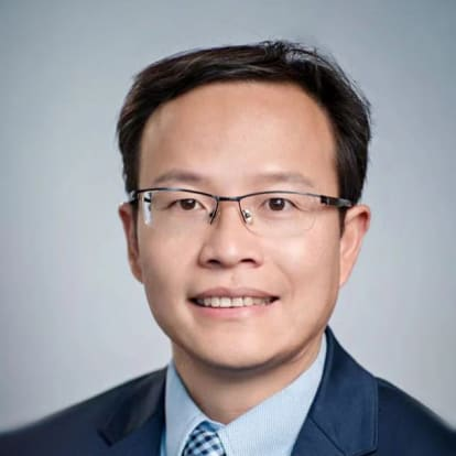 Image of LegacyShield agent David Yang