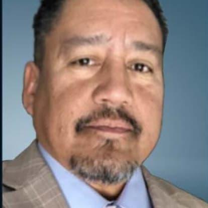 Ruben A. Granados