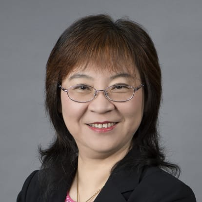 LegacyShield agent C.C. (Chingchi) Chien