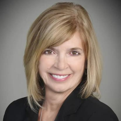 LegacyShield agent Laurie Washer