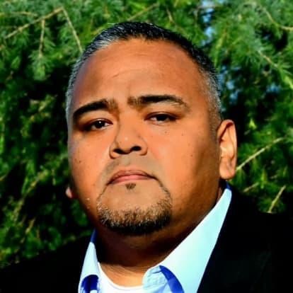 LegacyShield agent Leo Salas