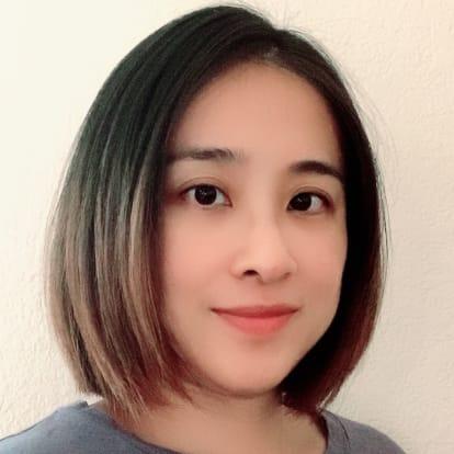 LegacyShield agent Wendy Lee