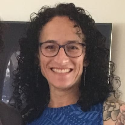 Vicki Greenwald
