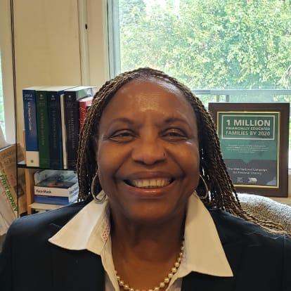 Elaine M. Beckford