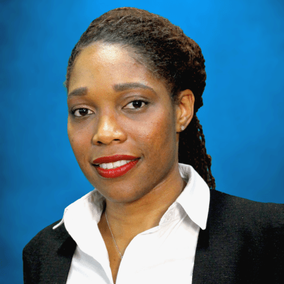 LegacyShield agent Lticia Herbert