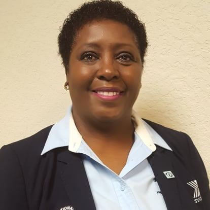 LegacyShield agent Dorothy Barnes