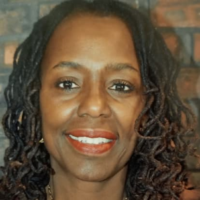 Image of LegacyShield agent Yvette Gerald-King