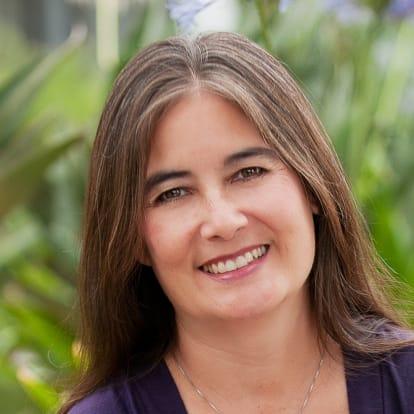 Katherine Zacharias
