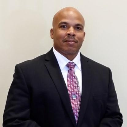LegacyShield agent Byron Kelly