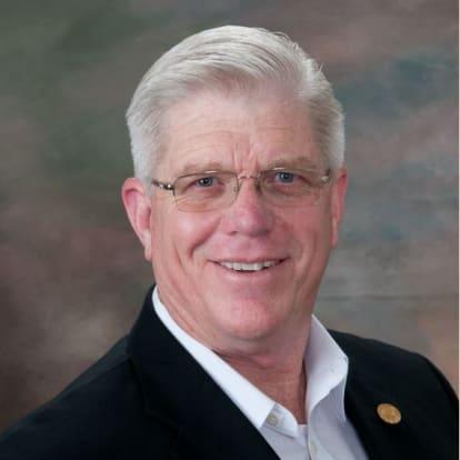 LegacyShield agent Bob Gaston