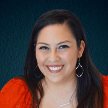 LegacyShield agent Ivania Ledesma