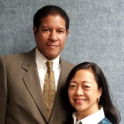 LegacyShield agent Paul & Elena Thénard