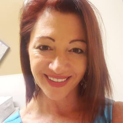 LegacyShield agent Caroline App