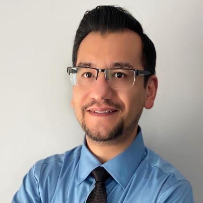 LegacyShield agent Rogelio Costilla