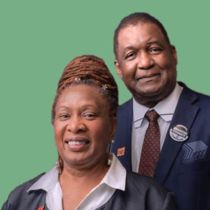 LegacyShield agent John F & Judith Huntley