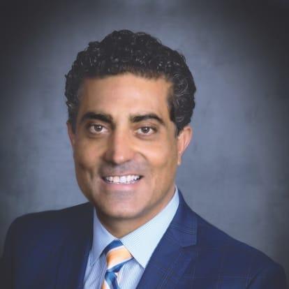 LegacyShield agent Mario Cinardi, CFEd®, IAR