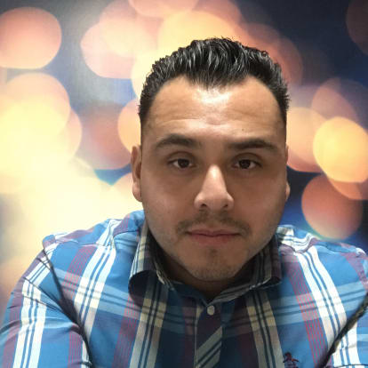 Jaime G. Hernandez