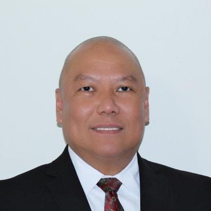 LegacyShield agent JOSEPH MAMUYAC