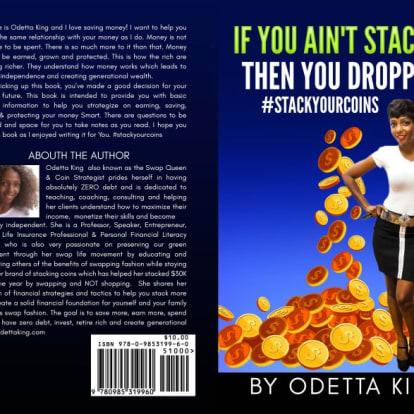 Odetta King