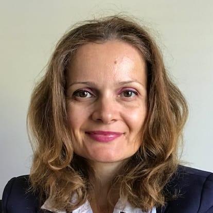 LegacyShield agent Ioana O. Anton