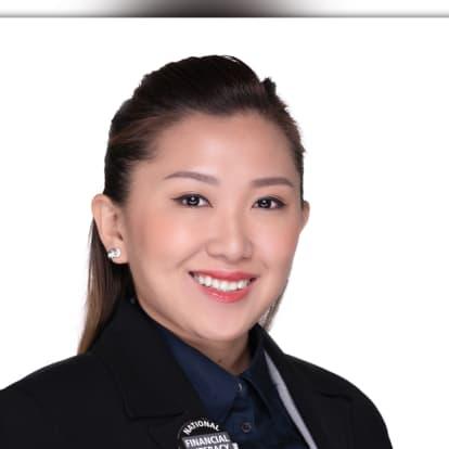 LegacyShield agent Kieu Phan