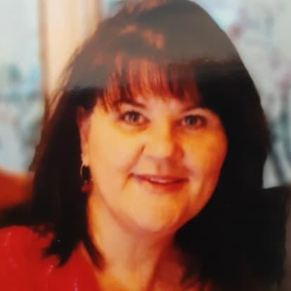 Sue  Vestal