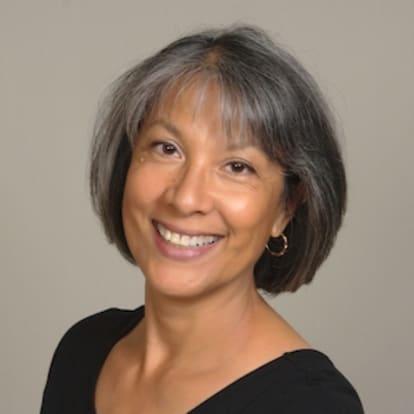 LegacyShield agent Linda Casiano
