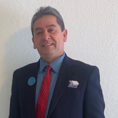 LegacyShield agent Jorge Zambrano