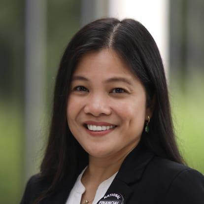 LegacyShield agent Tina Cabadin