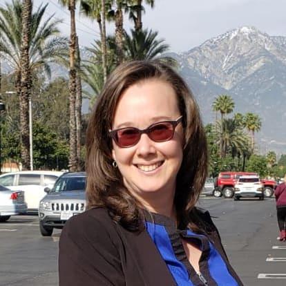 LegacyShield agent Carla Dickerson