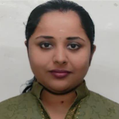 Janani Ganesan