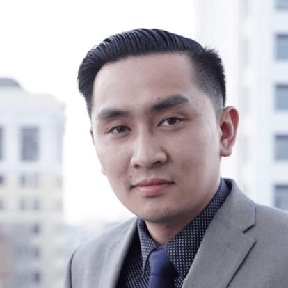 How Money Works Educator - Tien Nguyen