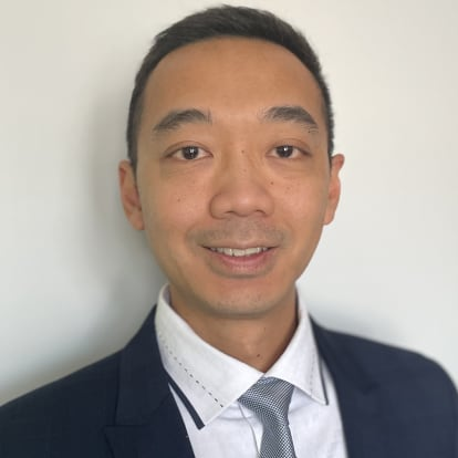 LegacyShield agent Jack Chang
