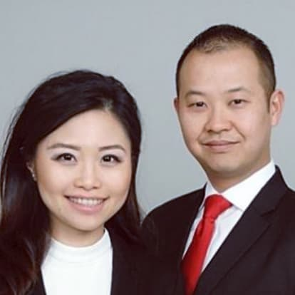 How Money Works Educator - Eric & Christy Chau