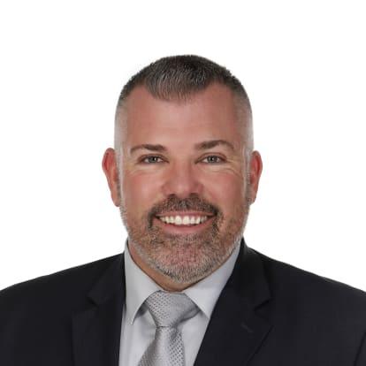 Brett Wingate