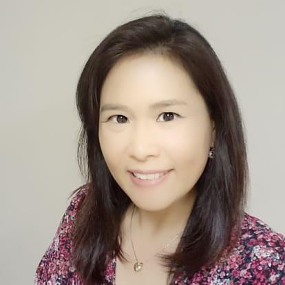 LegacyShield agent Ivany Wong