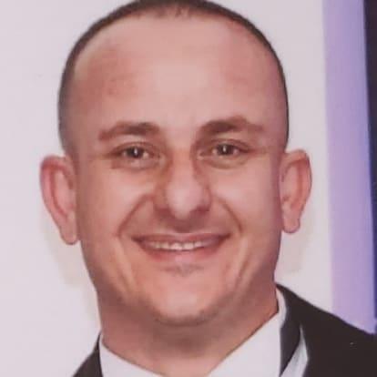 LegacyShield agent Sal Ameer