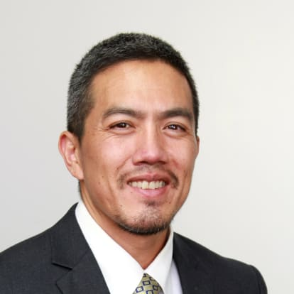 Image of LegacyShield agent Robert A. Nazareno