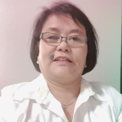 LegacyShield agent MARIA FLORIAN L. RUIZ