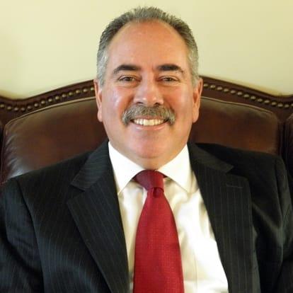 Timothy J. Romero