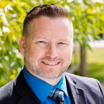 LegacyShield agent Christopher G. Dawdy