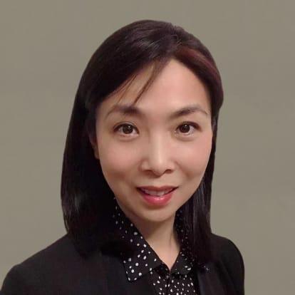 LegacyShield agent Jessica C. Liu