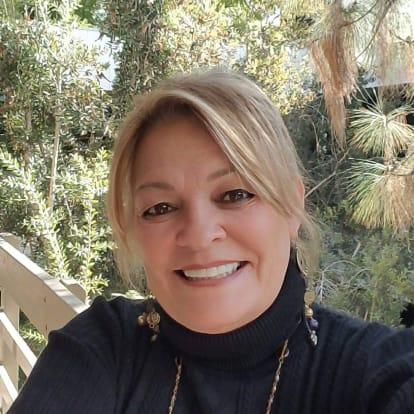 Valerie Martinet
