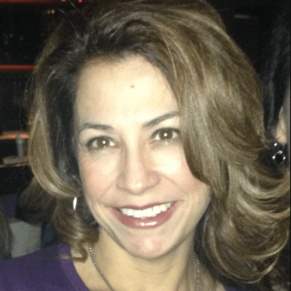 Image of LegacyShield agent Loretta  Carranza